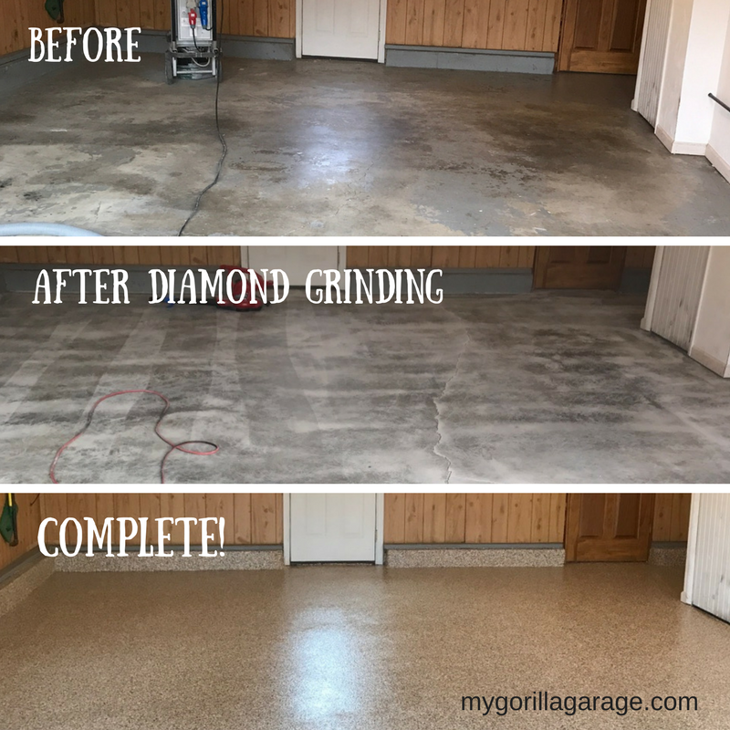 Flooring Companies Bay Area: Sarasota Florida Garage Floor Coating Company