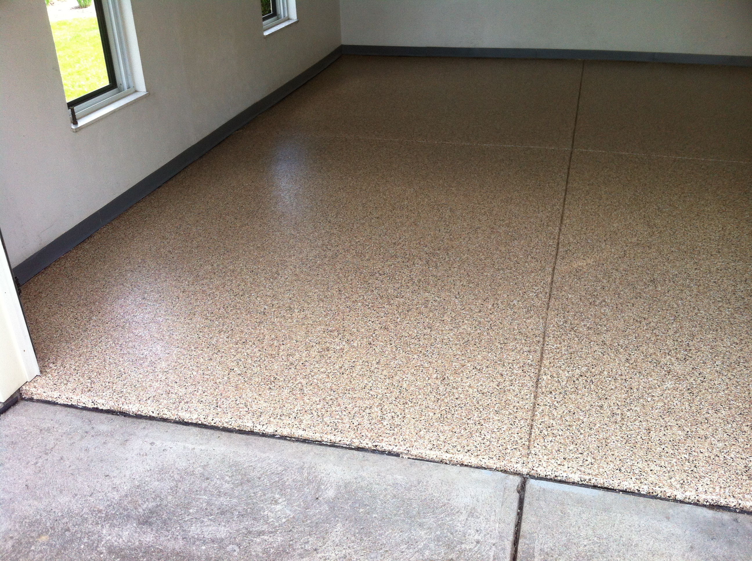 Sarasota florida garage floor coating company our service area includes sarasota tampa fl st petersburg port charlotte arcadia cape coral dailygadgetfo Image collections