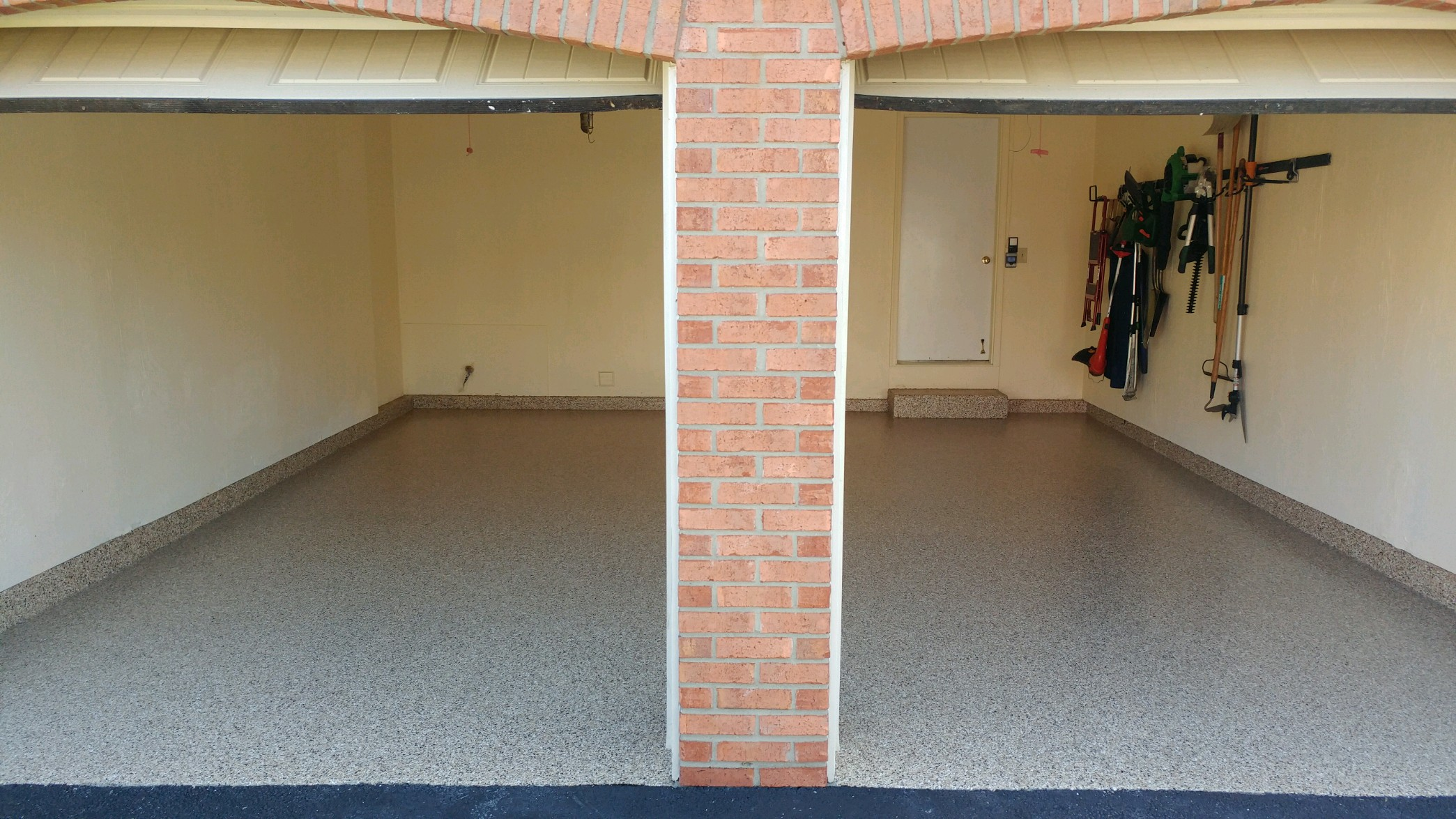 Gorilla Garage Garage Floor Coating Photo Gallery