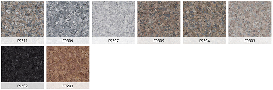 Marble Flakes
